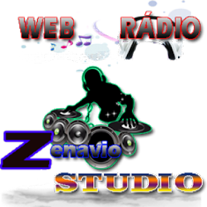Web Rádio Zenavio Studio Web for PC-Windows 7,8,10 and Mac