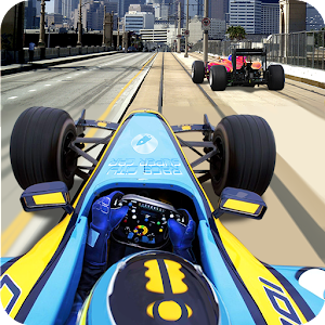 Race City Super Car for Android