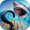 Raft Survival 3 APK for Bluestacks
