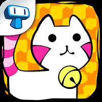 Cat Evolution - Clicker Game For PC (Windows / Mac)