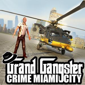 Grand Gangster Crime Miami City ThugTheft Online PC (Windows / MAC)