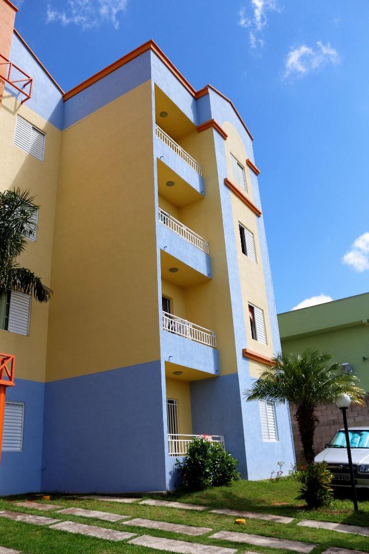 Apartamento à Venda - Jardim Pacaembu