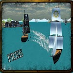 Pirates Warships Sea APK Image