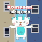Free Komasan Building Jumper Yokai APK for Windows 8