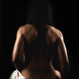 by Boris Mataković - Nudes & Boudoir Artistic Nude
