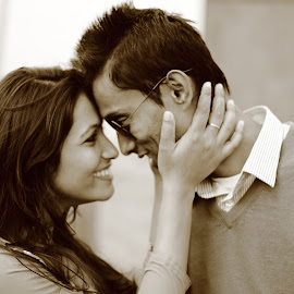 by Hasnat Rashed - People Couples