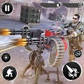 Game GUNNER'S BATTLEFIELD 2017: COUNTER TERRORIST WAR APK for Windows Phone