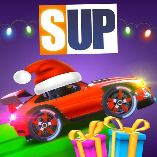 SUP Multiplayer Racing (game)