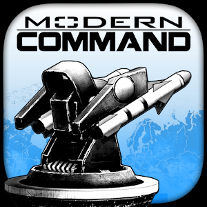 Modern Command APK Cracked Download