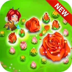 Tips Blossom Blast Saga3 for Android