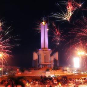 Tanglong 2012 Bjb by Hendra Bhoceks - News & Events US Events