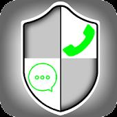 Call and SMS Blocker Free APK for Lenovo