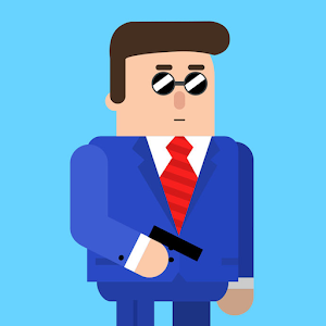 Mr Bullet - Spy Puzzles New App on Andriod - Use on PC