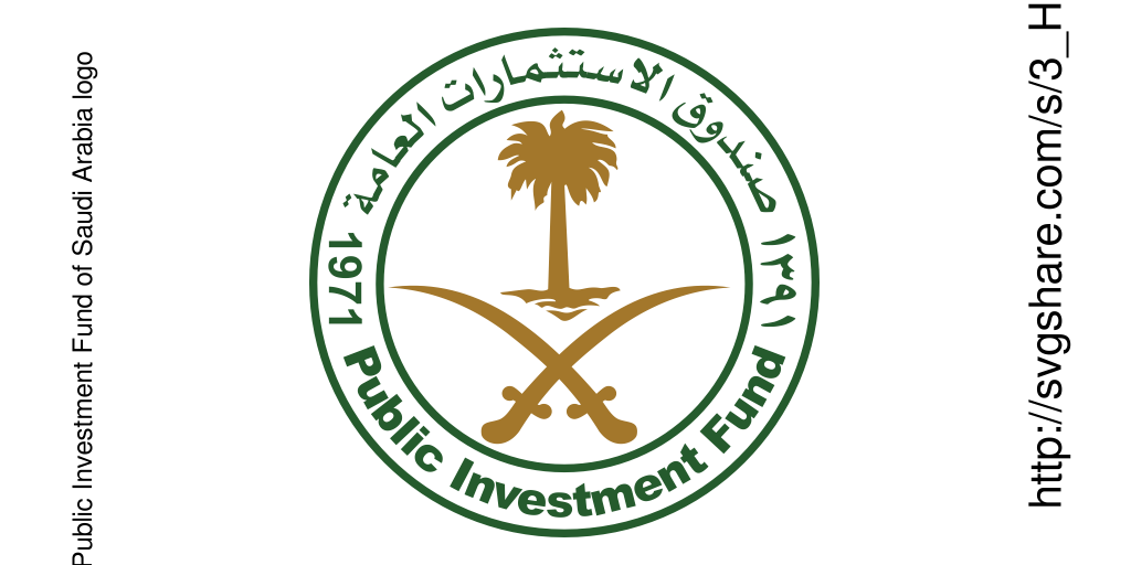 Public investment fund of saudi arabia logo - F und s polstermobel ...
