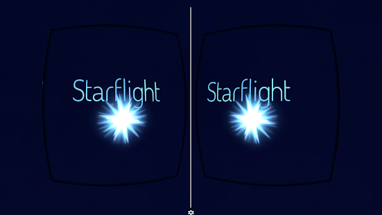 StarFlightVR screenshot for Android