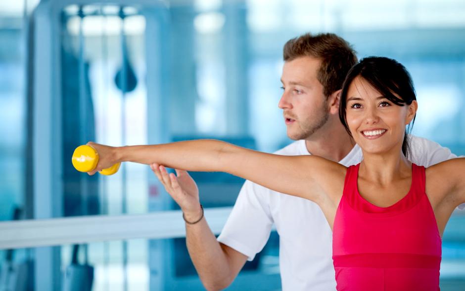 Fitness Instructor Swindon