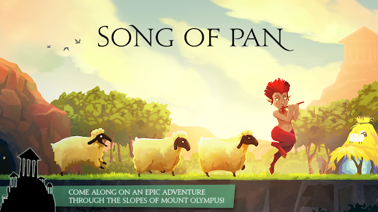 Song of Pan 1.31 (Mod Lives / Unlocked) Apk