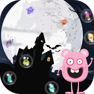 Halloween Bubbles for Kids 🎉 For PC (Windows & MAC)