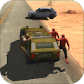 Highway Zombies Clash APK for Bluestacks