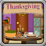 Escape Game-Thanksgiving Apk