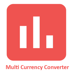 Download free Multi Currency Converter for PC on Windows and Mac
