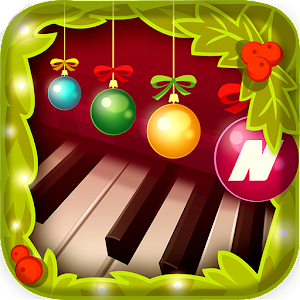 Cover art Piano Christmas Songs