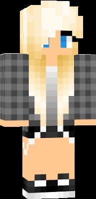 Blonde Nova Skin