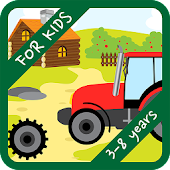 Free Animals Farm For Kids APK for Windows 8