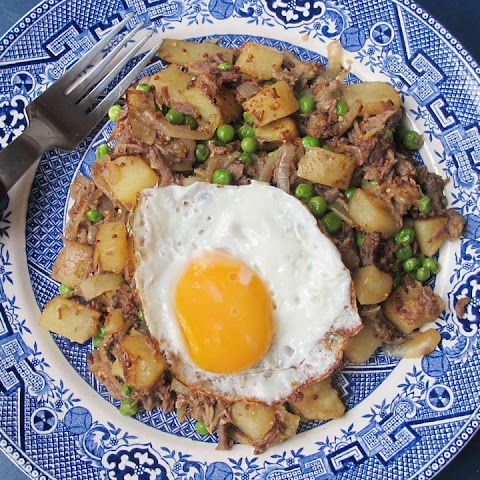 How To Cook The Perfect Corned Beef Hash