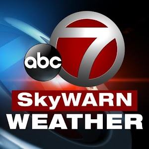 KSWO SkyWARN 7 Weather