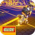 App Guide LEGO NEXO KNIGHTS APK for Kindle