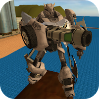 X Ray Robot 2 For PC (Windows And Mac)