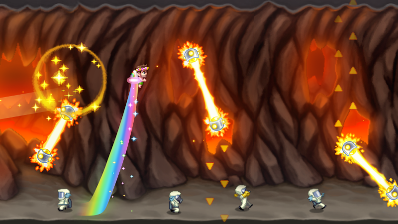 Jetpack Joyride Screenshot 7