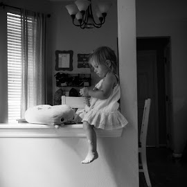 I Turned 2 Today .... by Kellie Jones - Babies & Children Children Candids