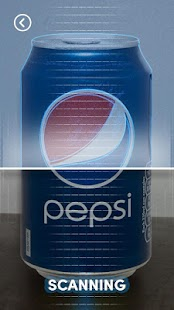 Pepsi Football Moments - screenshot