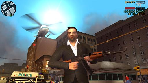 GTA: Liberty City Stories - screenshot