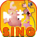 Free PUZZLE SING APK for Windows 8