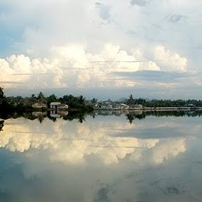 Sky by Zlatan Dawamovic - Landscapes Weather