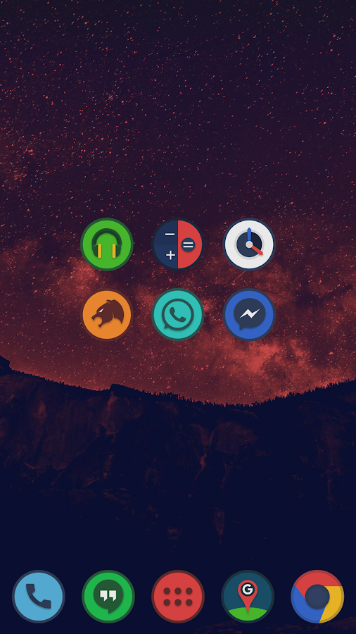 Rovo Icon Pack Screenshot 3