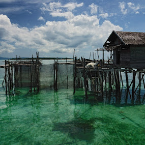 tak bertuan by Mahdy Muchammad - Landscapes Waterscapes