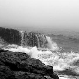 by Barbara Lokken - Landscapes Weather