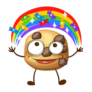 Chocolate Chip Emoji Keyboard Stickers for Gboard For PC / Windows 7/8/10 / Mac – Free Download