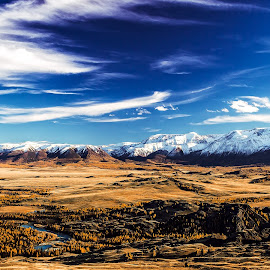 024 by Andrey Kels - Landscapes Mountains & Hills