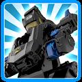 Batbots Games APK for Bluestacks