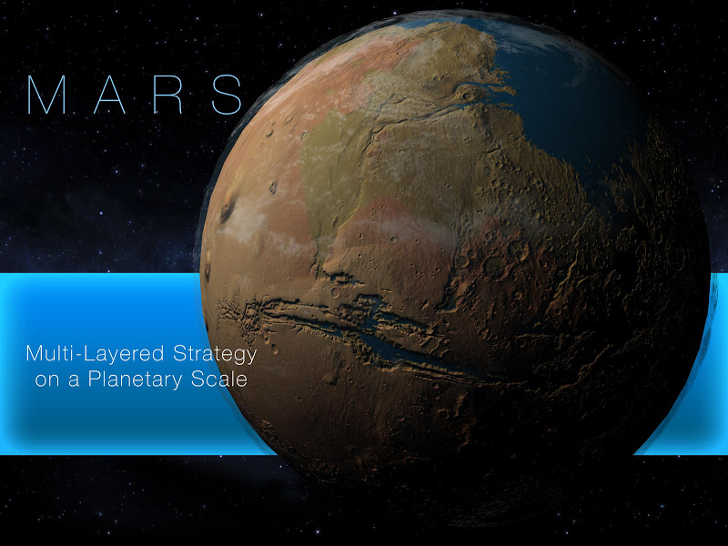 TerraGenesis - Settle the Stars! Screenshot 11