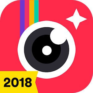 Beauty Camera - Live Filter, Selfie, Photo Editor Icon