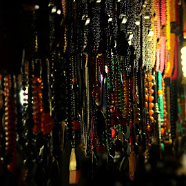 Colours  by Rahul Verma - Artistic Objects Jewelry ( night photography, jewellery, colors, street photography )