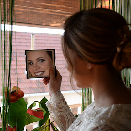 by Sasa Rajic Wedding Photography - Wedding Bride ( wedding day, weddings, wedding, wedding photographer )