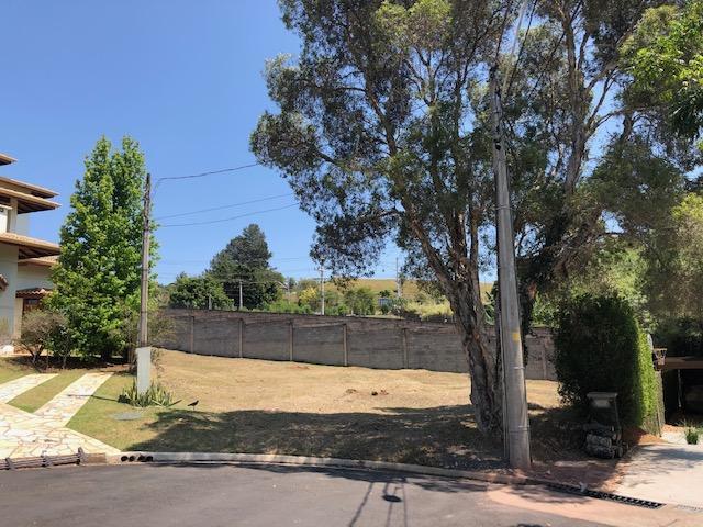 Terreno à venda, 1307 m² por R$ 560.000 - Arboreto dos Jequitibás (Sousas) - Campinas/SP