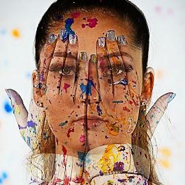 by Jonathan Route - Digital Art People